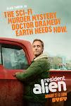 Bác Sĩ Ngoài Hành Tinh Phần 1 - Resident Alien Season 1