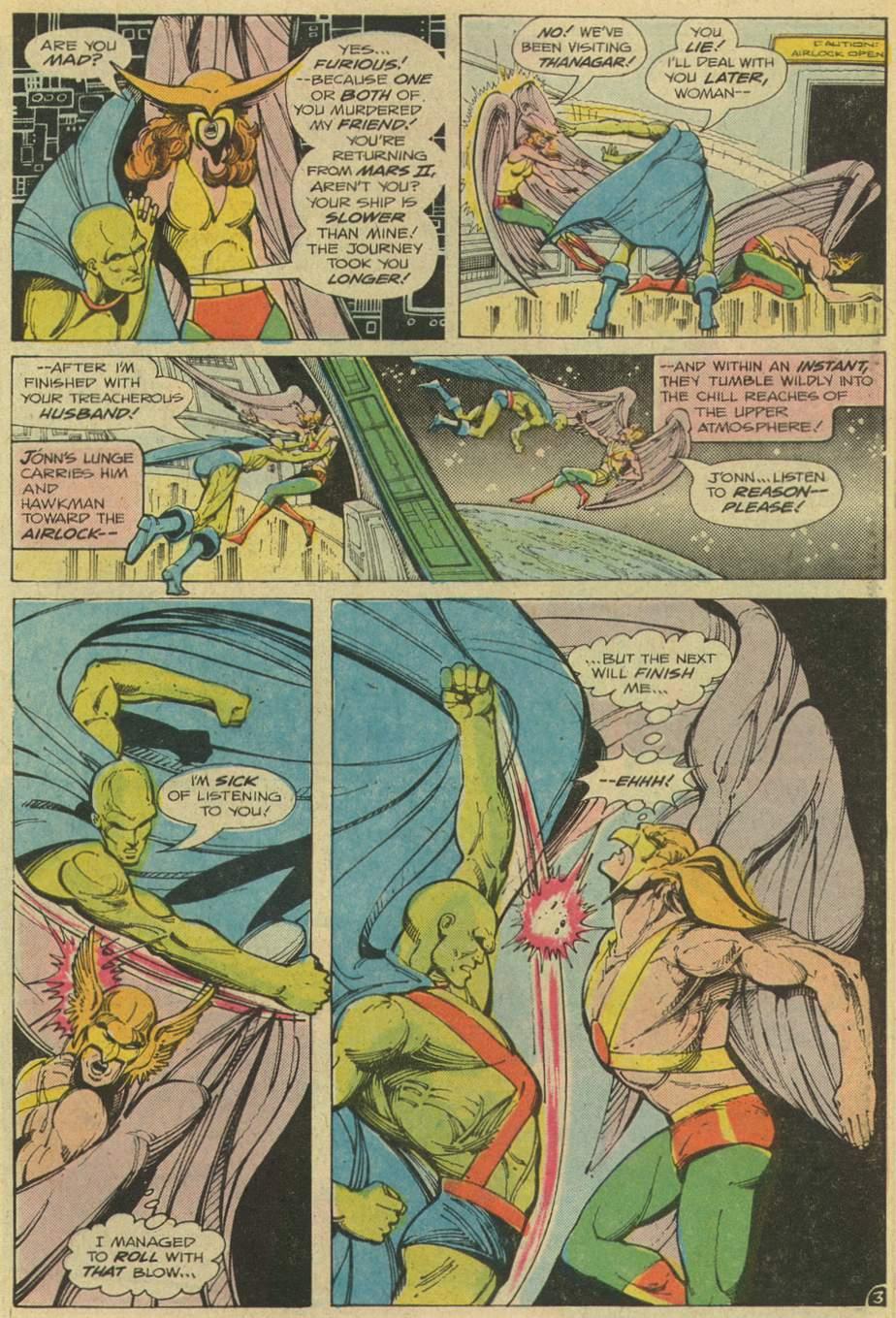 Read online Adventure Comics (1938) comic -  Issue #451 - 27