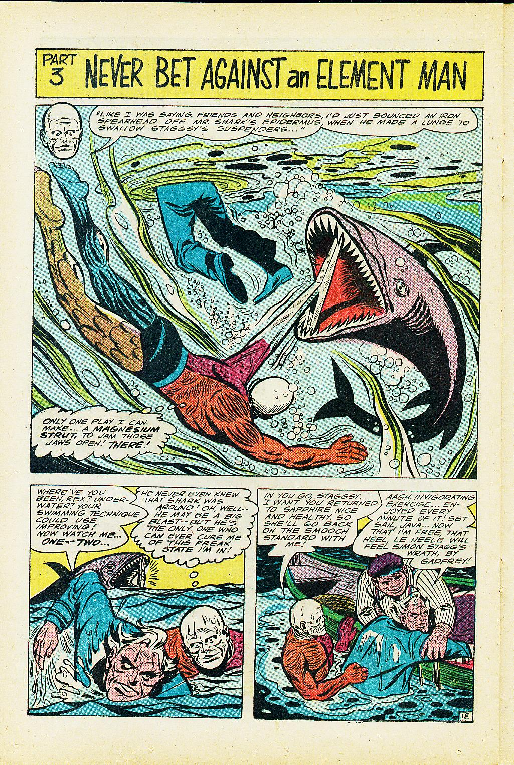 Metamorpho (1965) issue 6 - Page 24