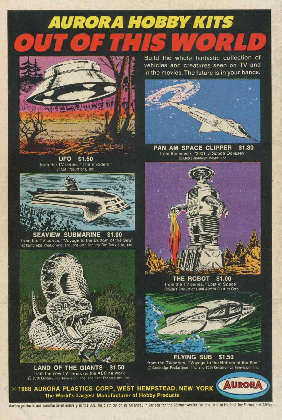 Read online Adventure Comics (1938) comic -  Issue #374 - 36