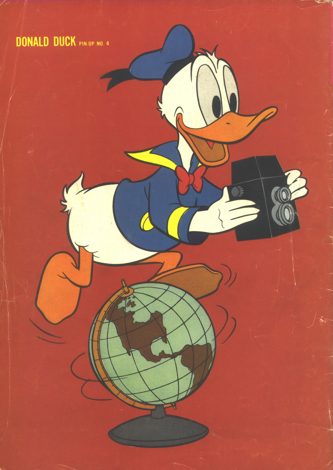 Donald Duck (1962) 88 Page 36
