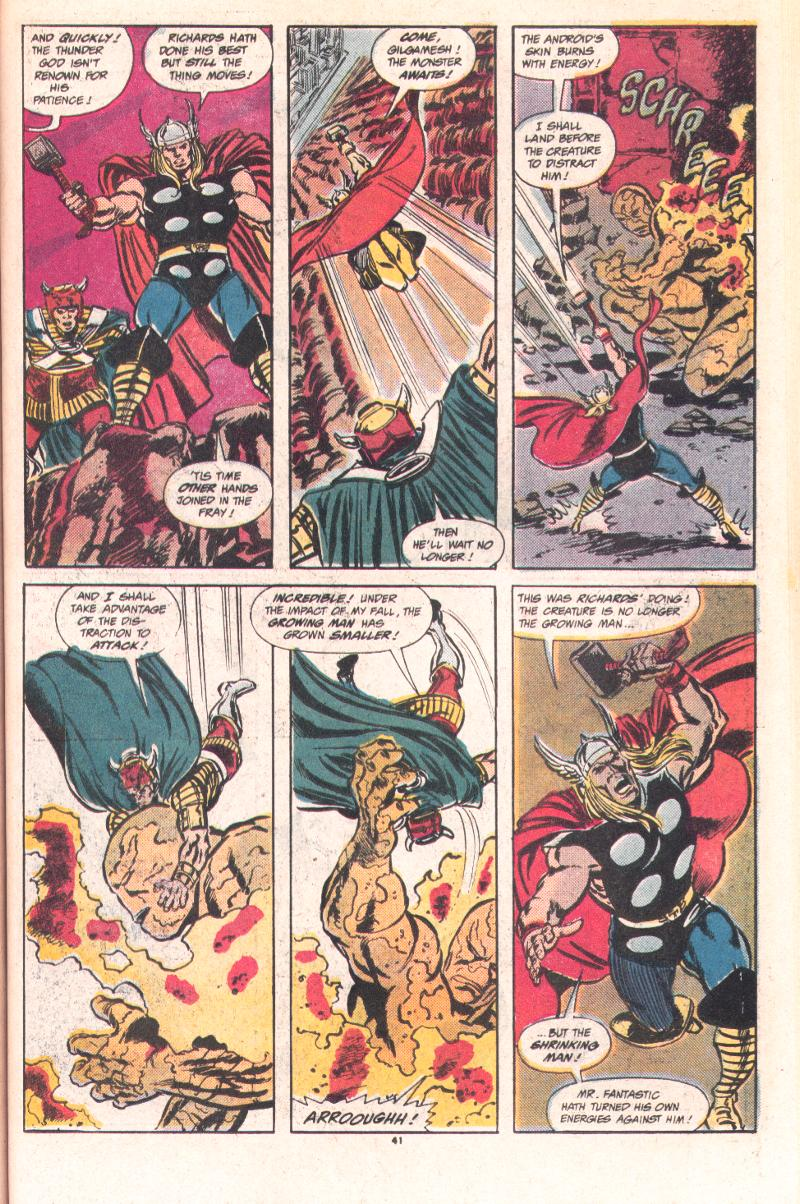 The Avengers (1963) 300 Page 36