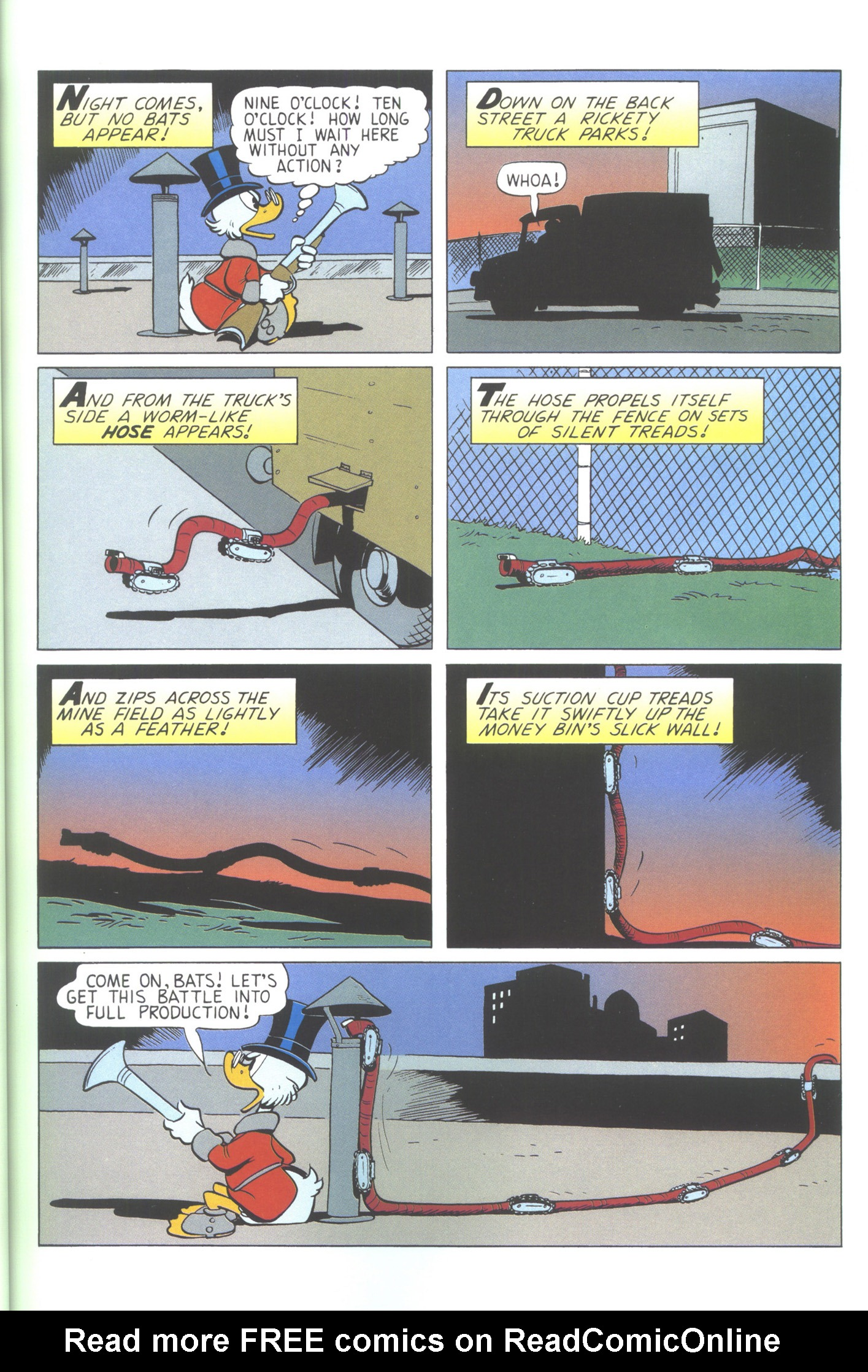 Read online Uncle Scrooge (1953) comic -  Issue #364 - 15