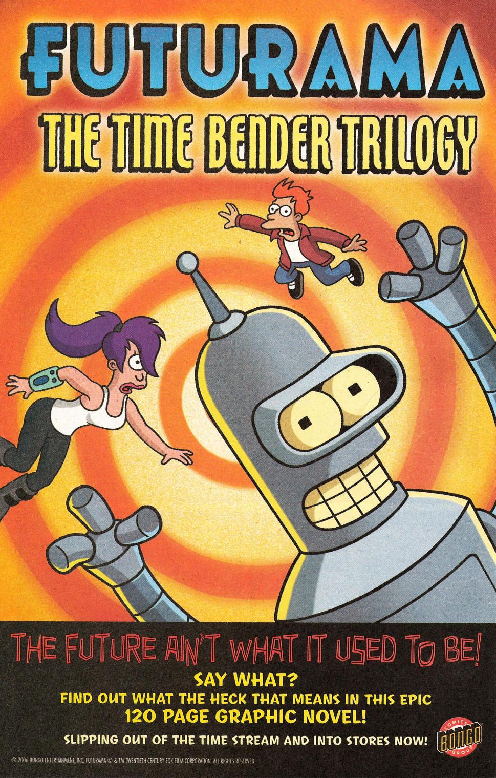 Read online Simpsons Comics Presents Bart Simpson comic -  Issue #31 - 24