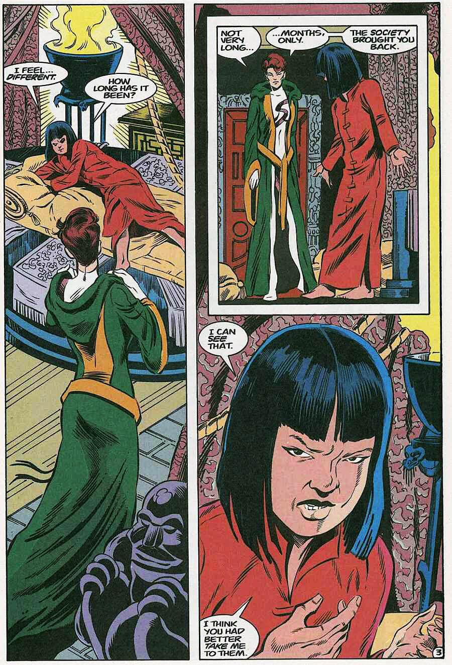 Elementals (1984) issue 18 - Page 5
