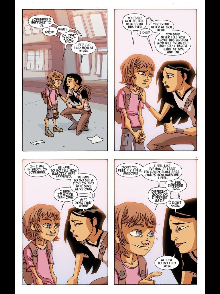 Read online Takio (2011) comic -  Issue # TPB - 26