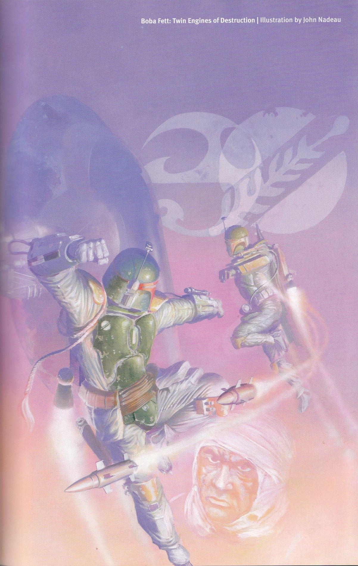 Read online Star Wars Omnibus comic -  Issue # Vol. 12 - 297