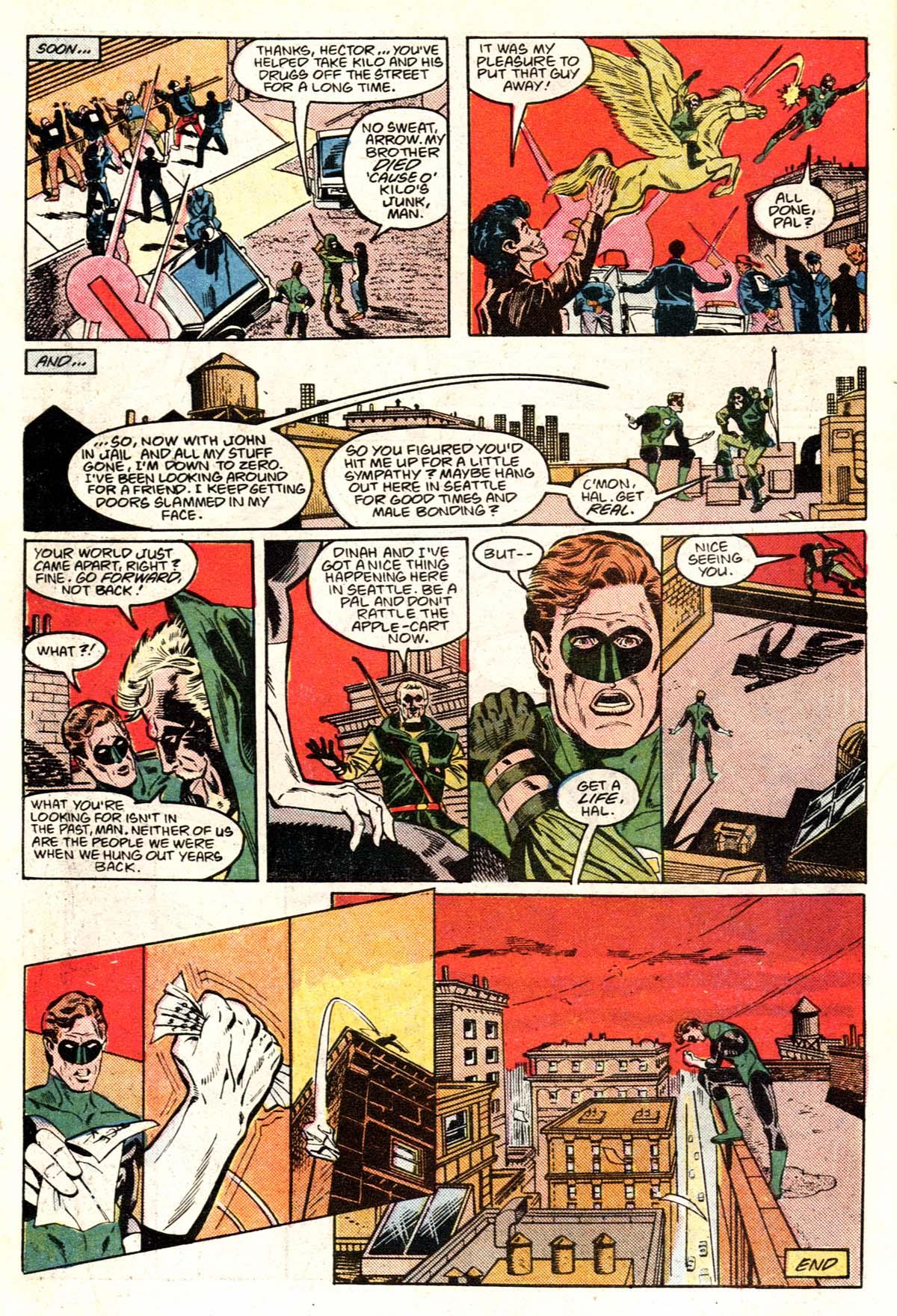Action Comics (1938) 606 Page 8