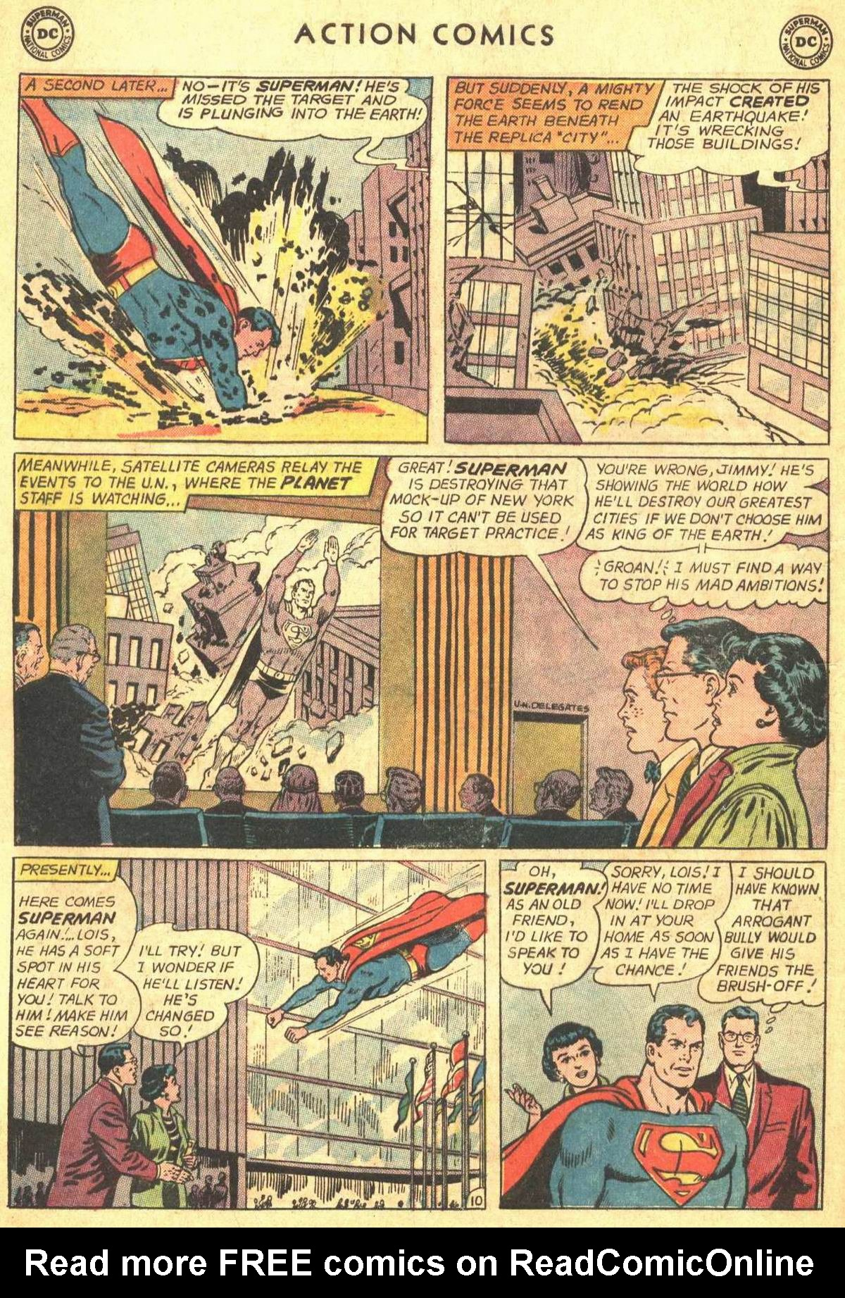 Action Comics (1938) 311 Page 11