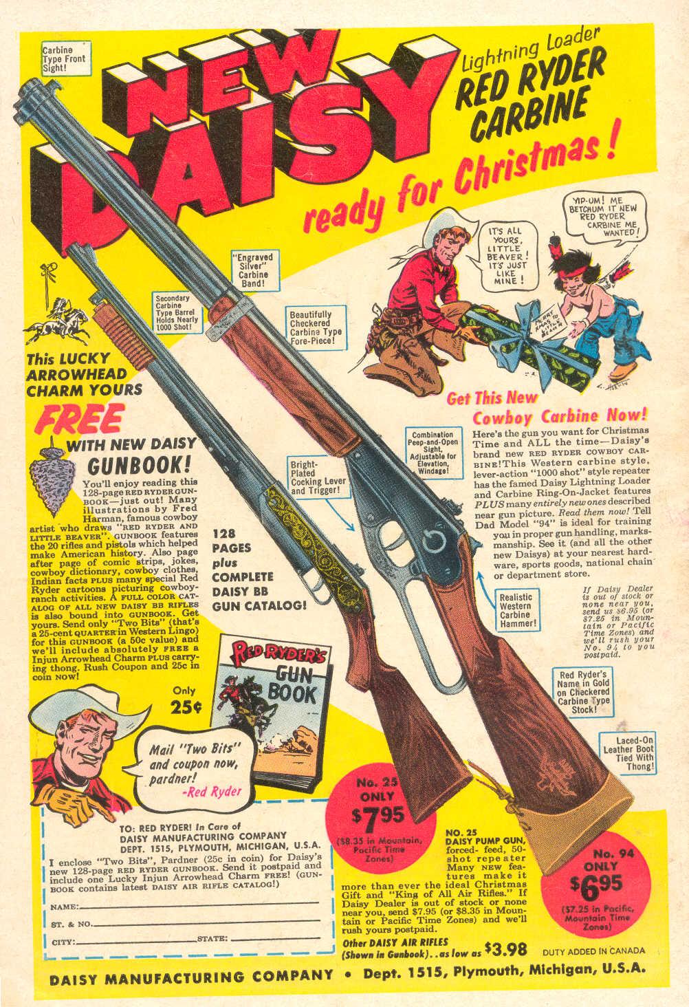 Read online Adventure Comics (1938) comic -  Issue #208 - 36