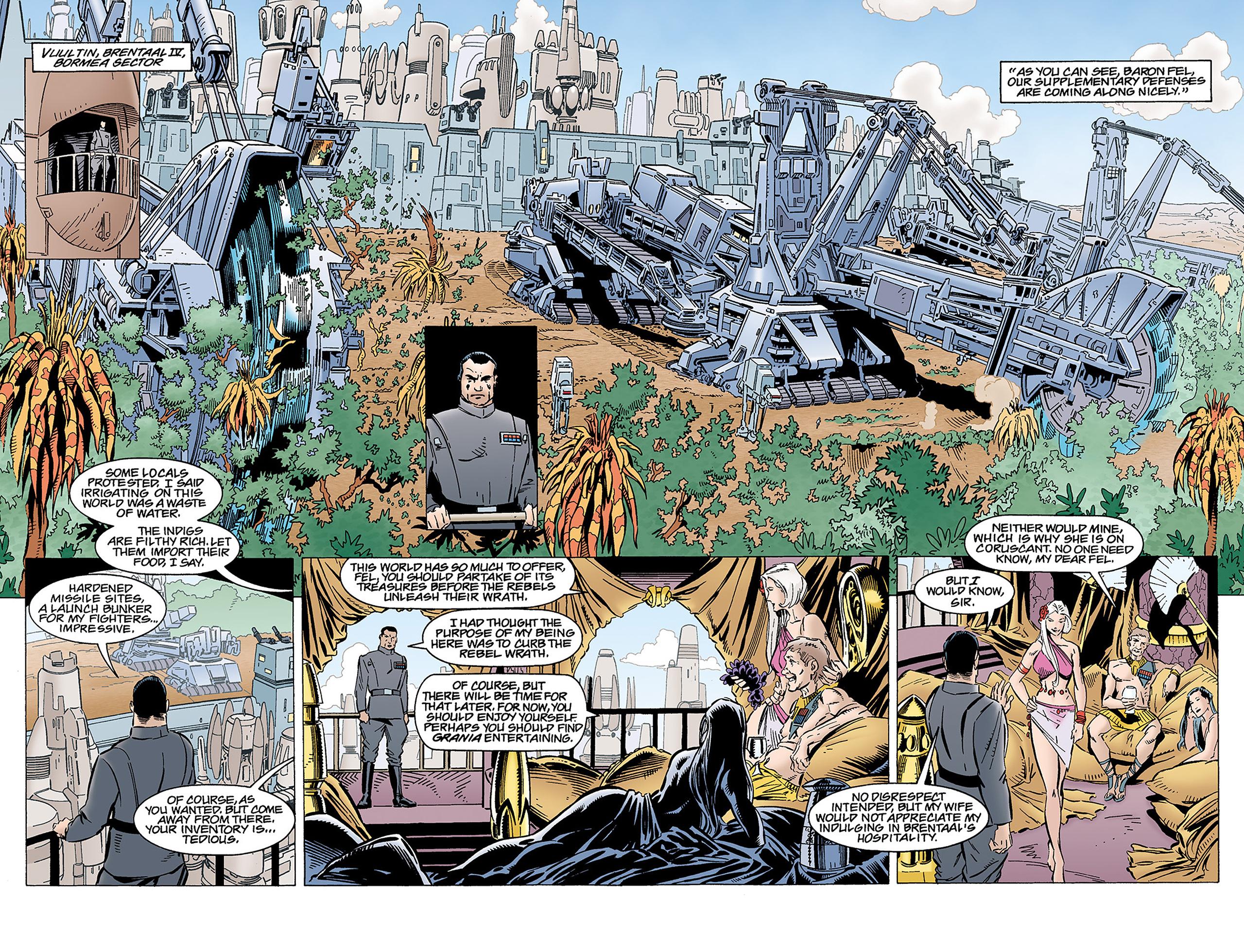 Read online Star Wars Omnibus comic -  Issue # Vol. 3 - 36