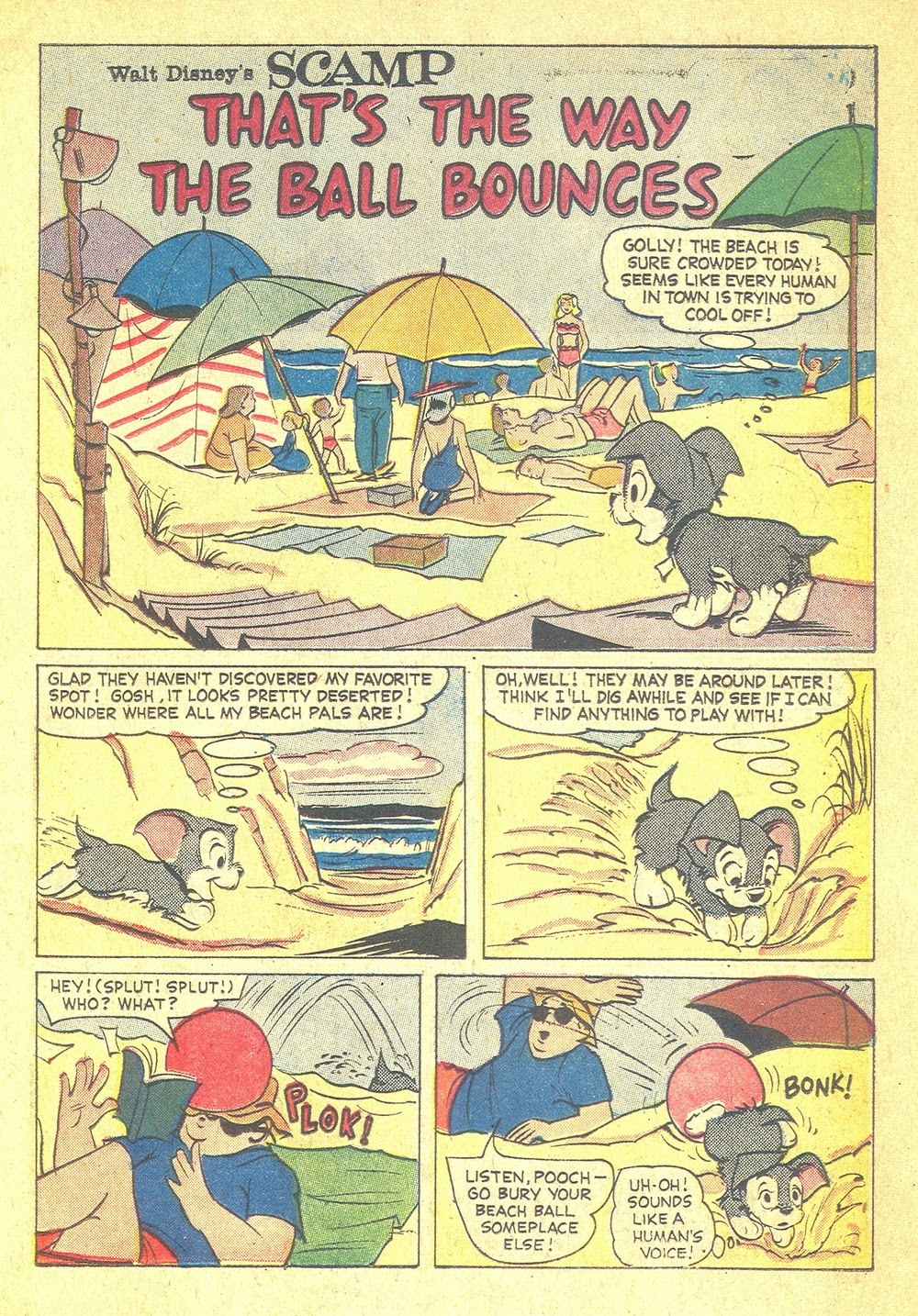 Scamp (1958) issue 15 - Page 11