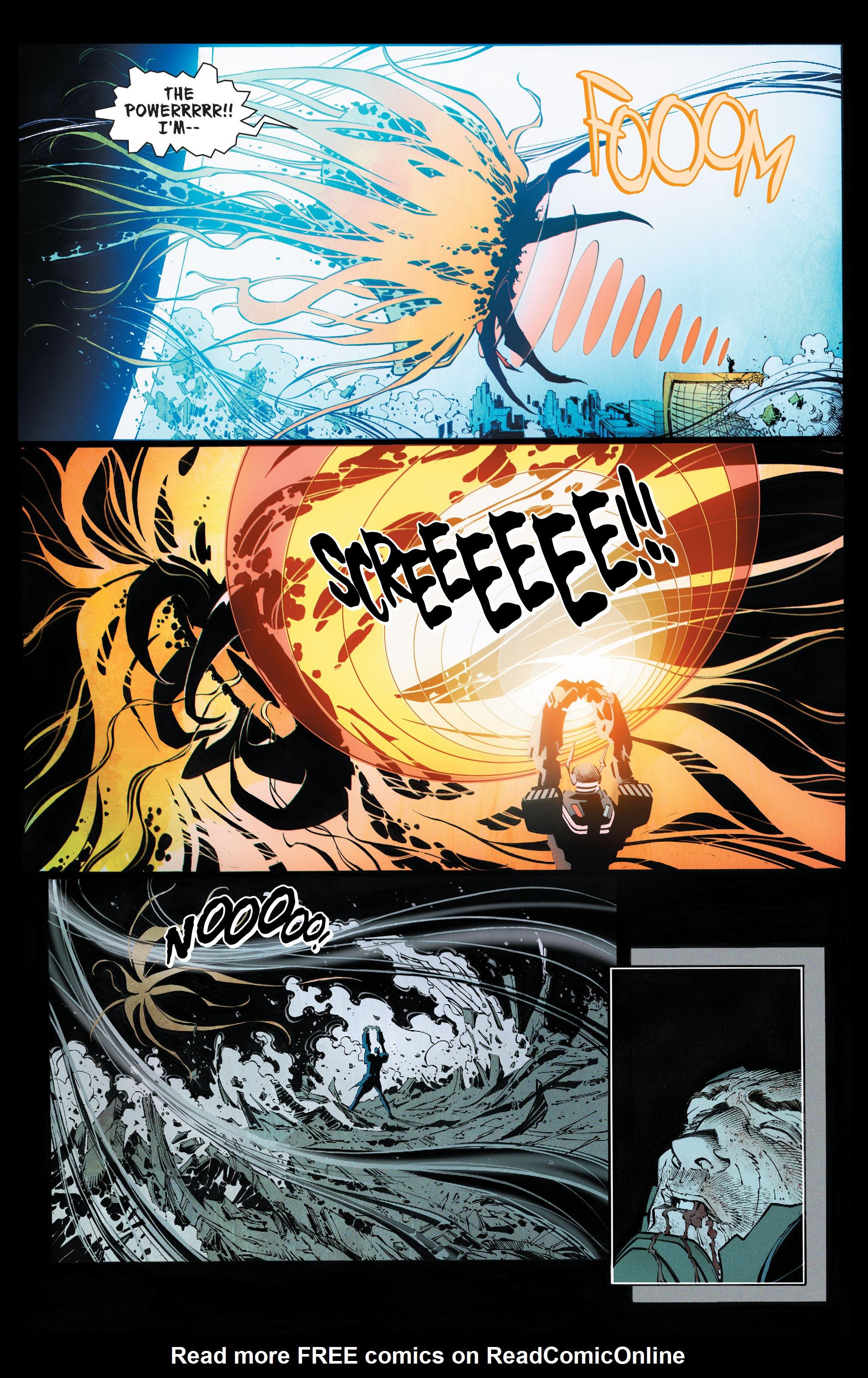 Read online Batman (2011) comic -  Issue # _TPB 9 - 132