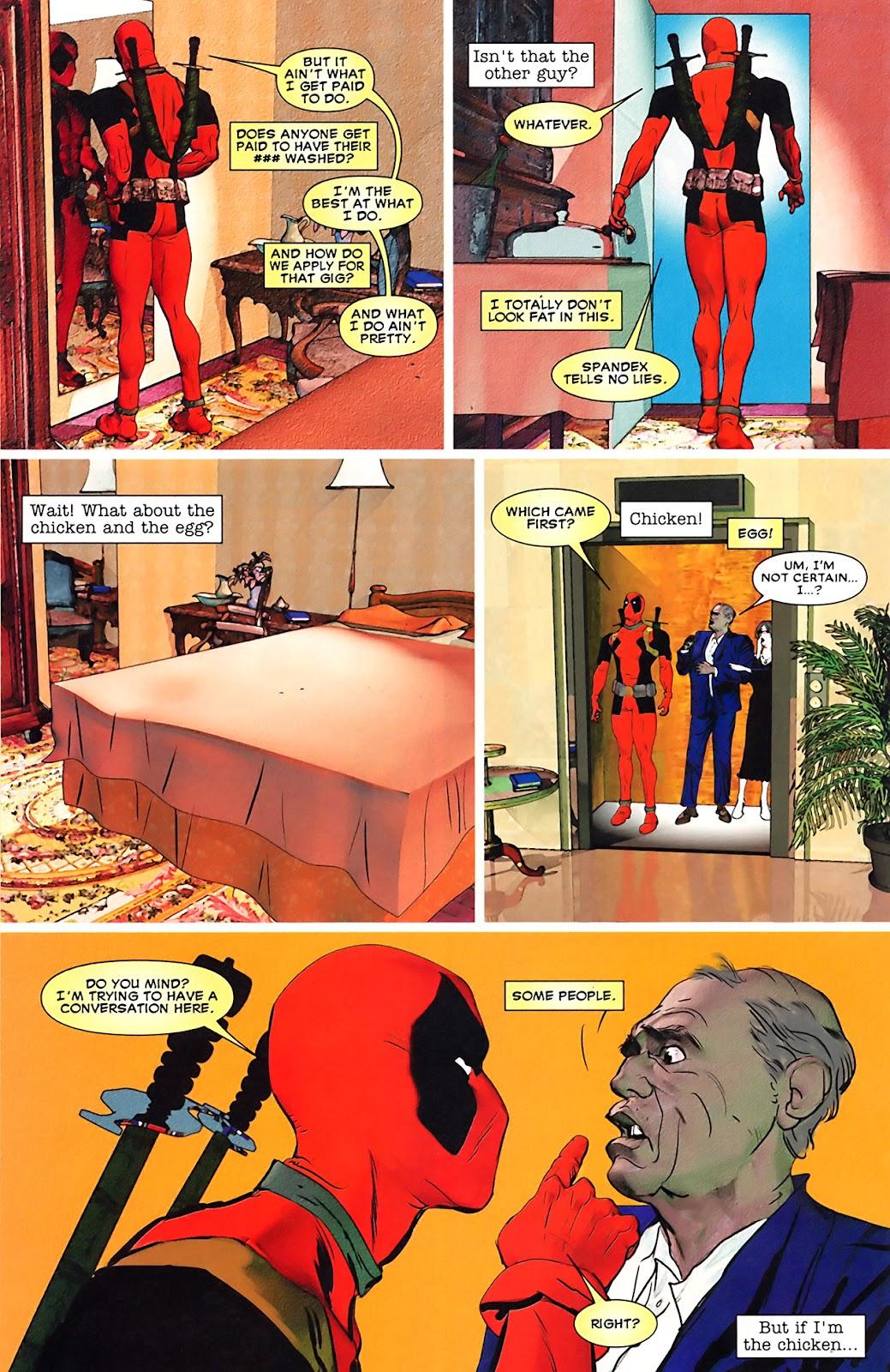 Read online Deadpool (2008) comic -  Issue #900 - 62