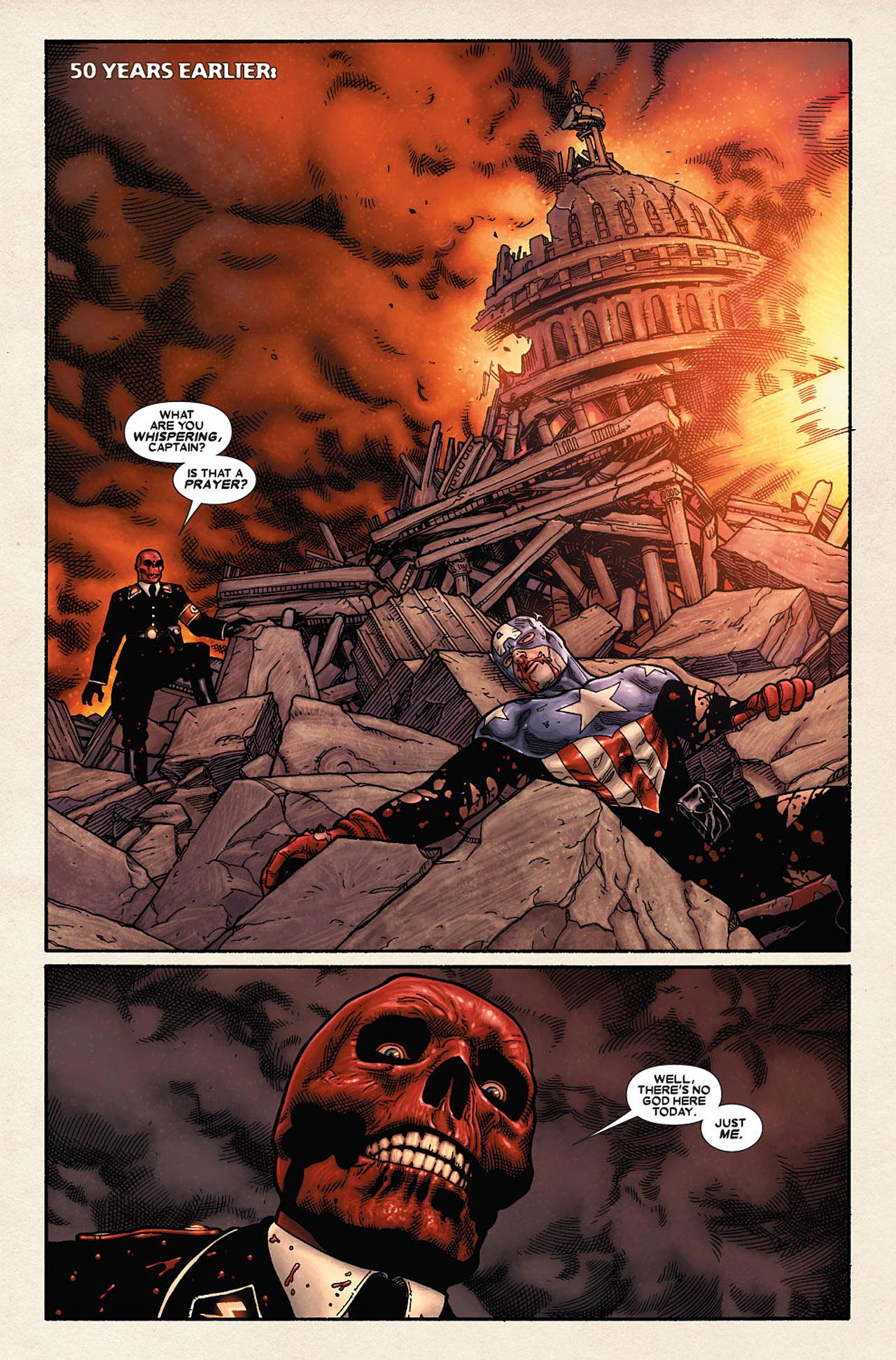 Read online Wolverine: Old Man Logan comic -  Issue # Full - 139