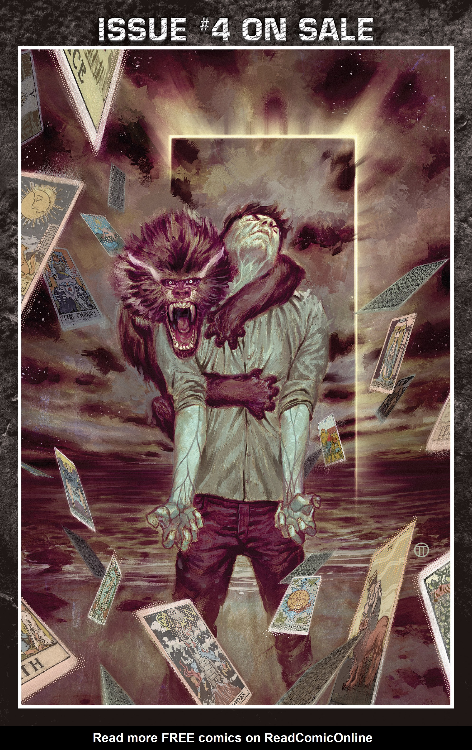 Read online Dark Tower: The Drawing of the Three - The Prisoner comic -  Issue #3 - 30