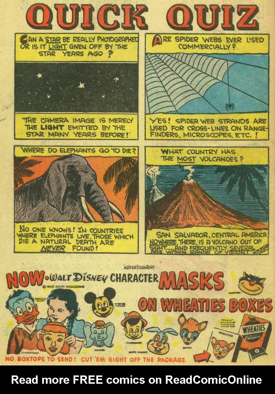 Read online Adventure Comics (1938) comic -  Issue #168 - 46
