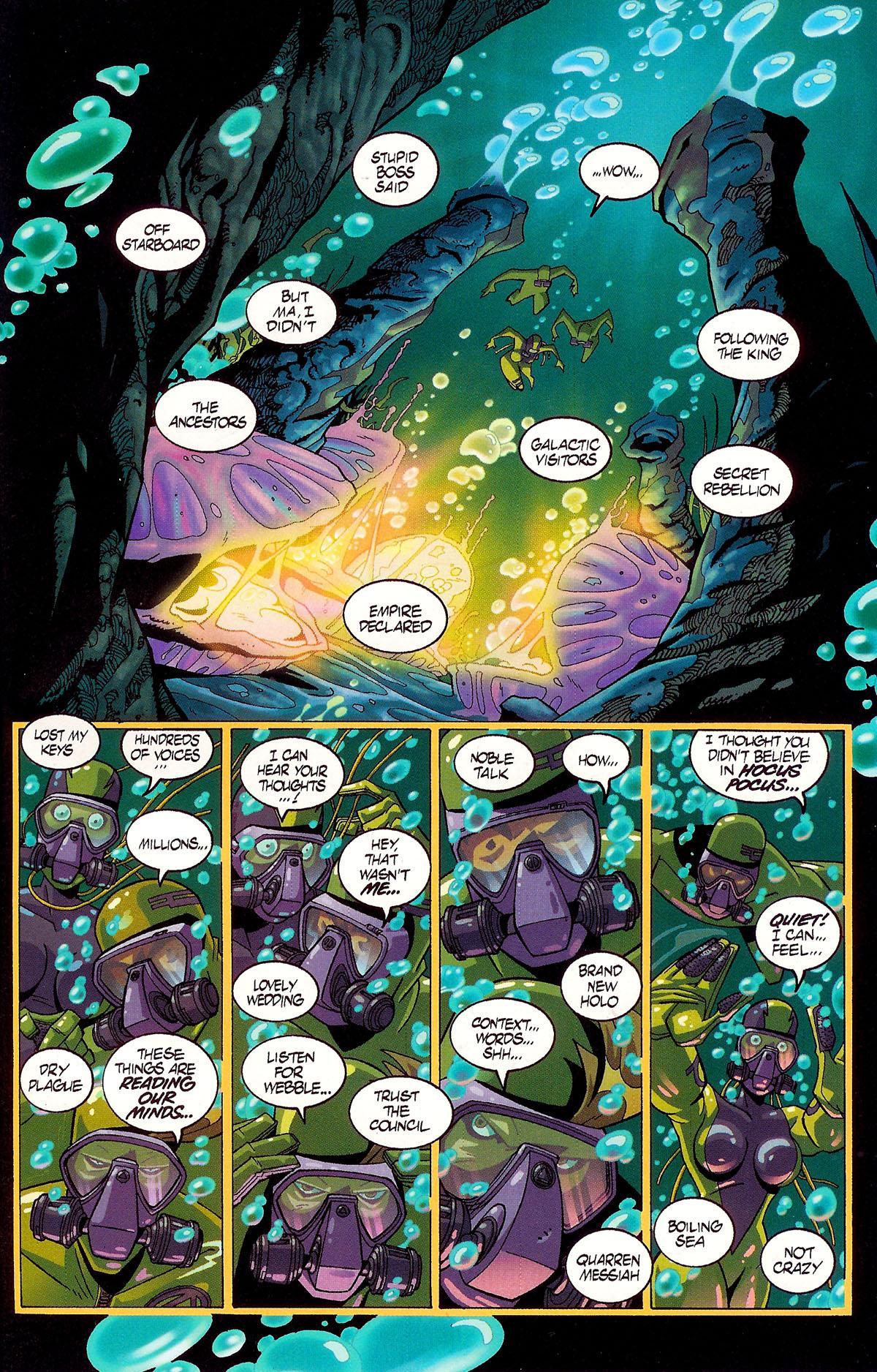 Read online Star Wars Omnibus comic -  Issue # Vol. 12 - 156