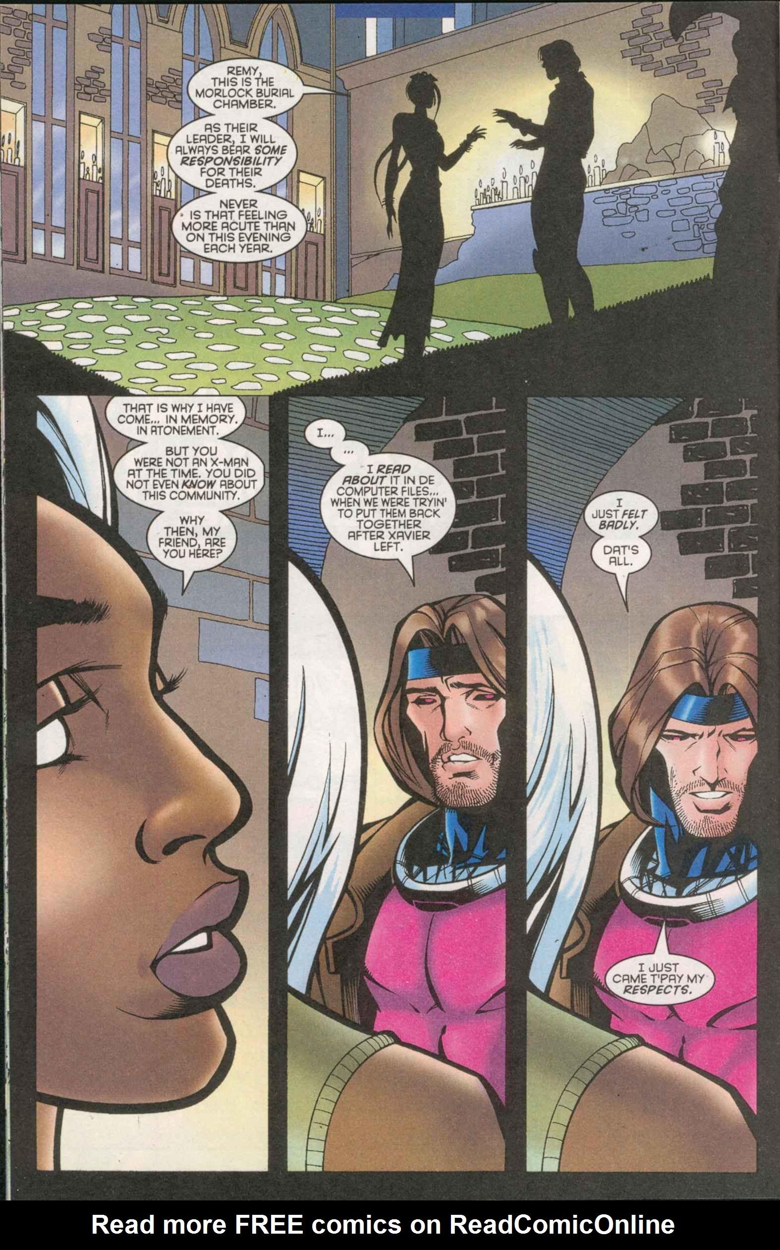 X-Men (1991) 58 Page 6