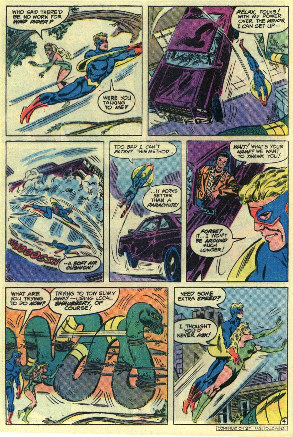 Read online Adventure Comics (1938) comic -  Issue #487 - 25