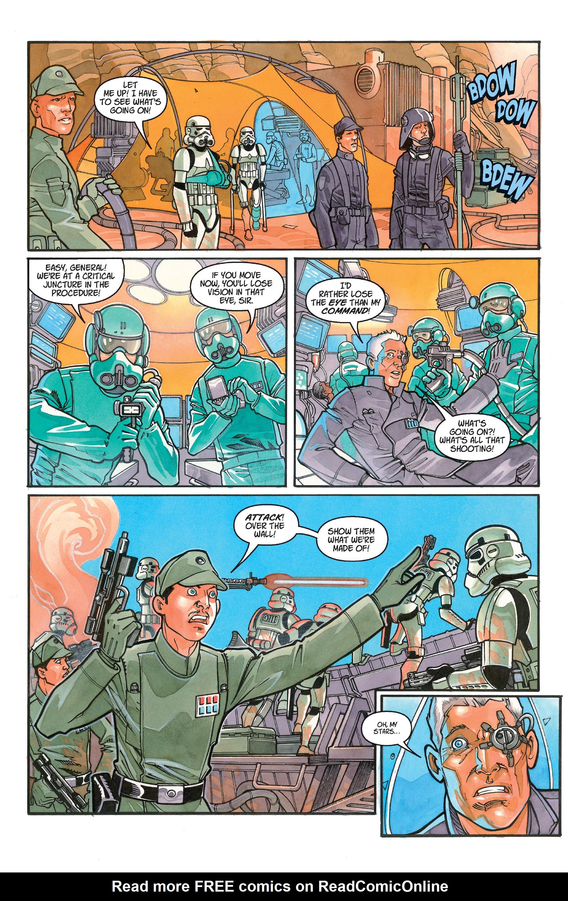 Read online Star Wars Omnibus comic -  Issue # Vol. 22 - 160