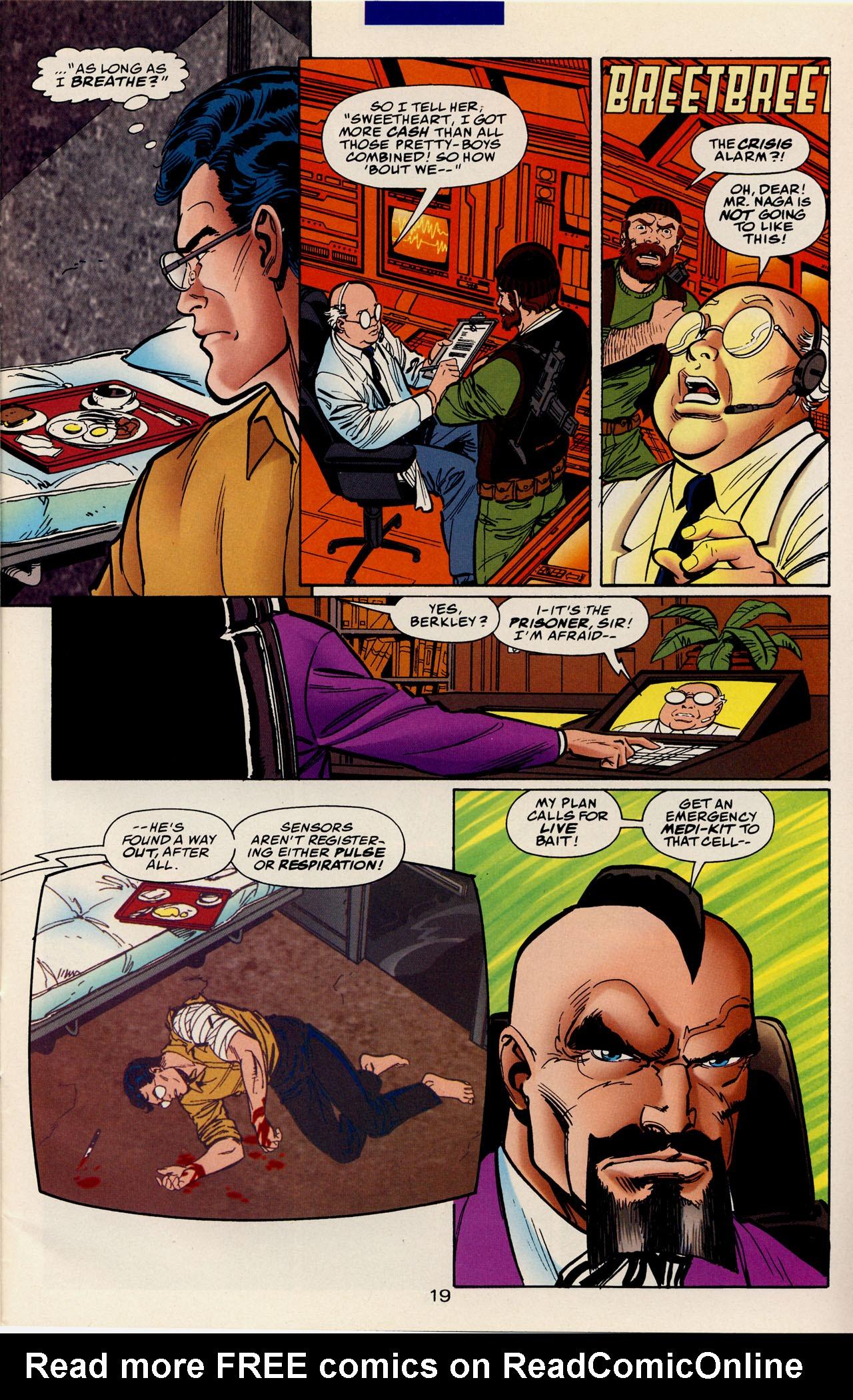 Action Comics (1938) 728 Page 25