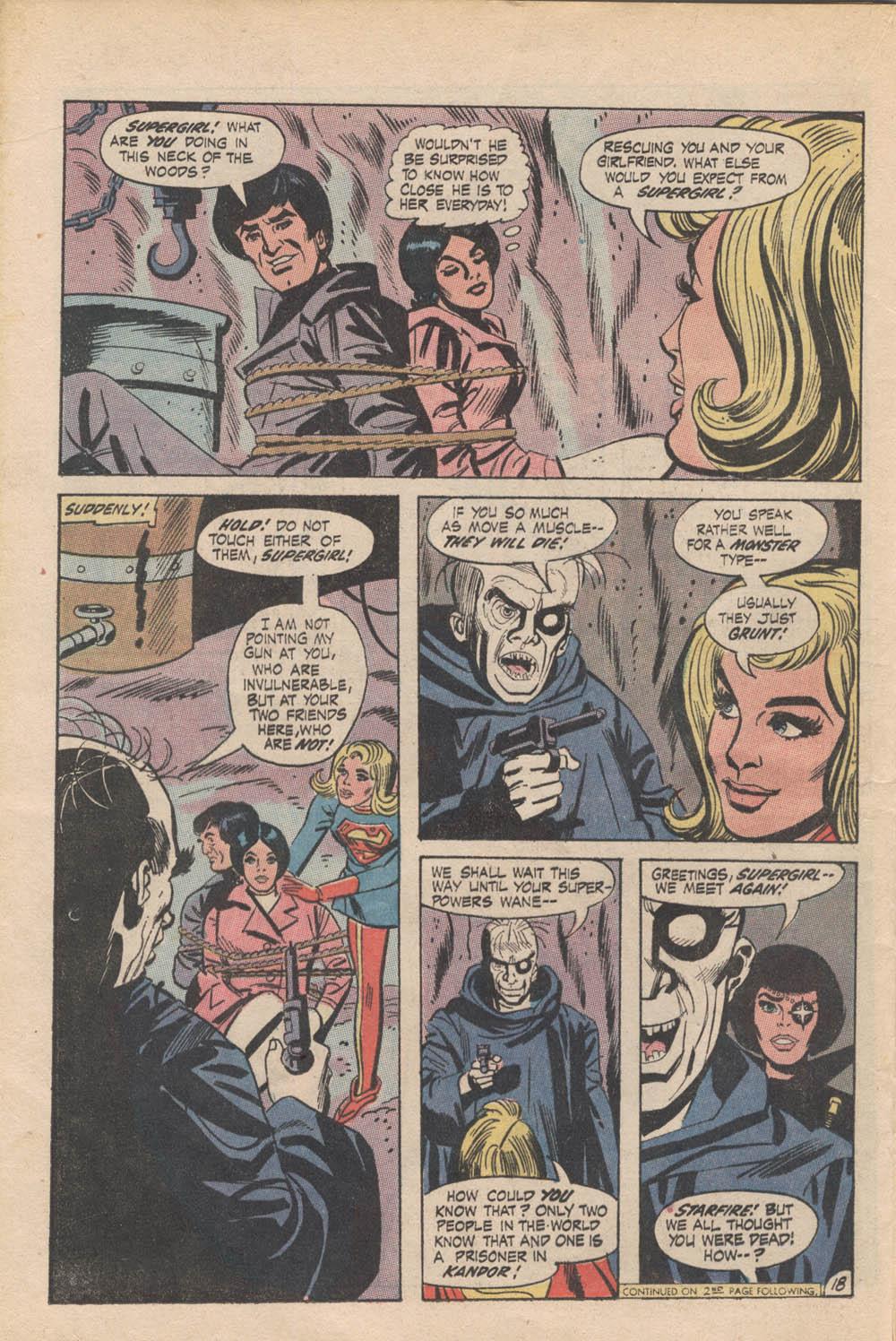 Read online Adventure Comics (1938) comic -  Issue #407 - 24