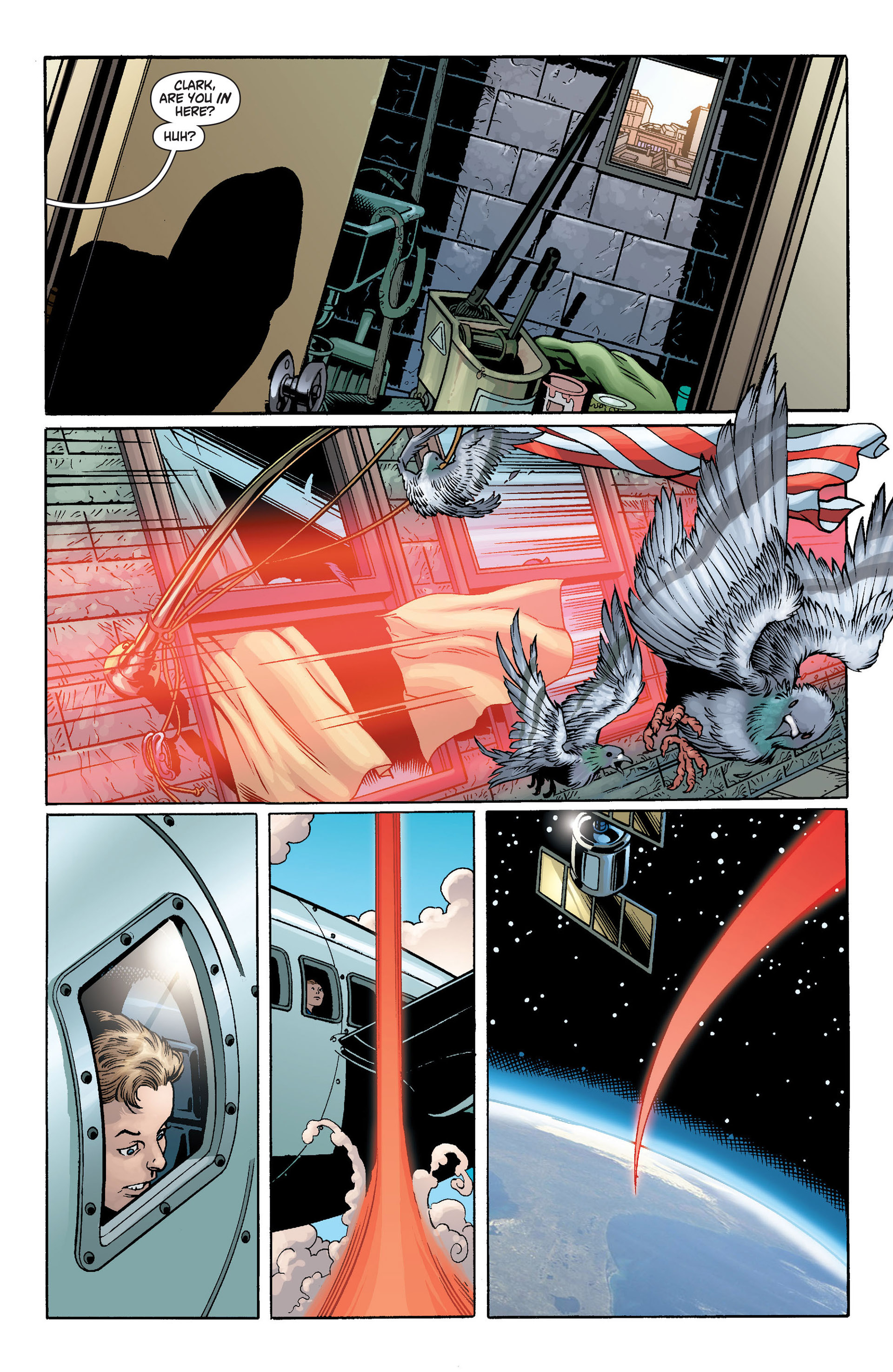 Read online Action Comics (2011) comic -  Issue #14 - 4