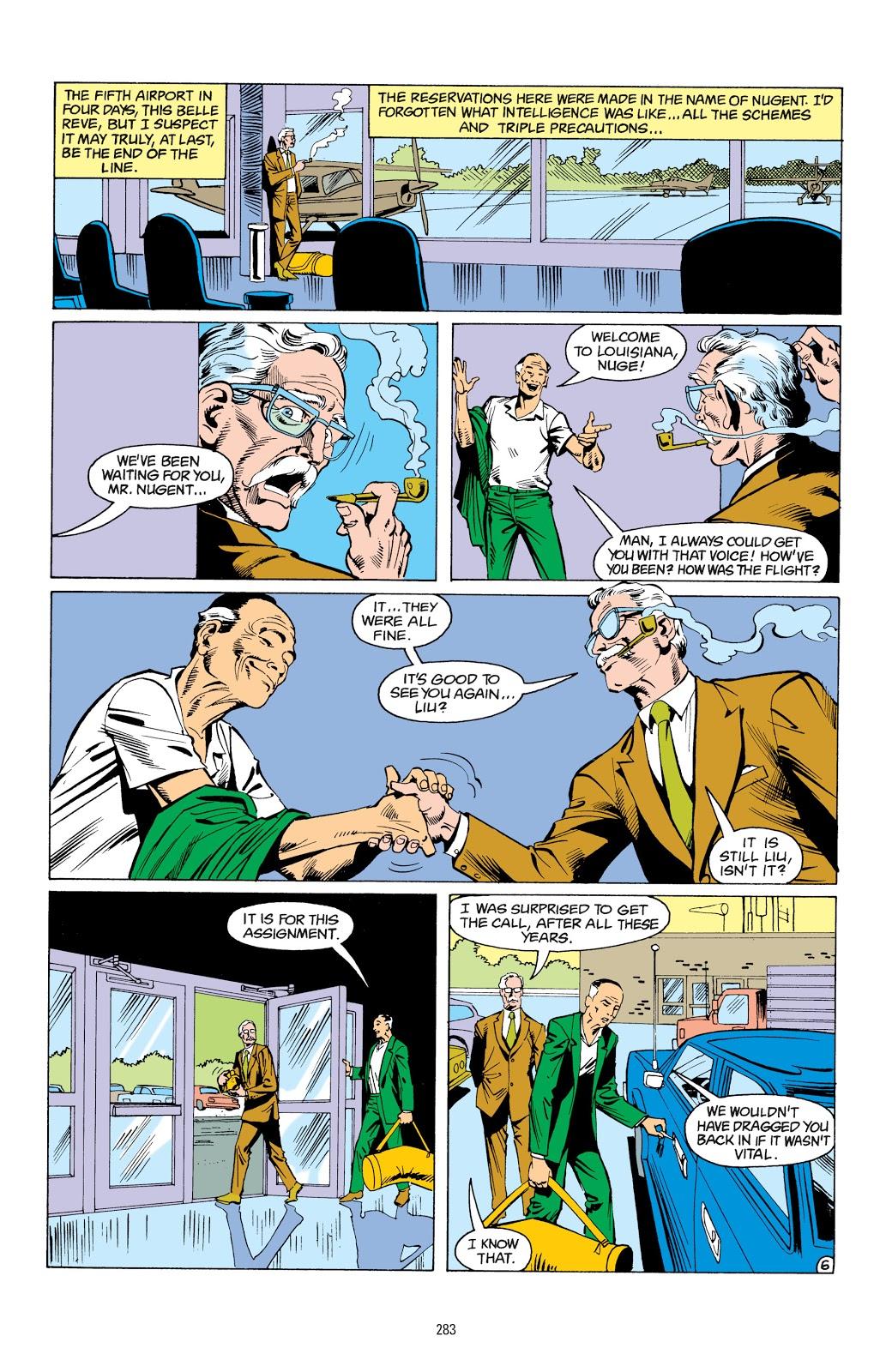 Read online Detective Comics (1937) comic -  Issue # _TPB Batman - The Dark Knight Detective 1 (Part 3) - 83