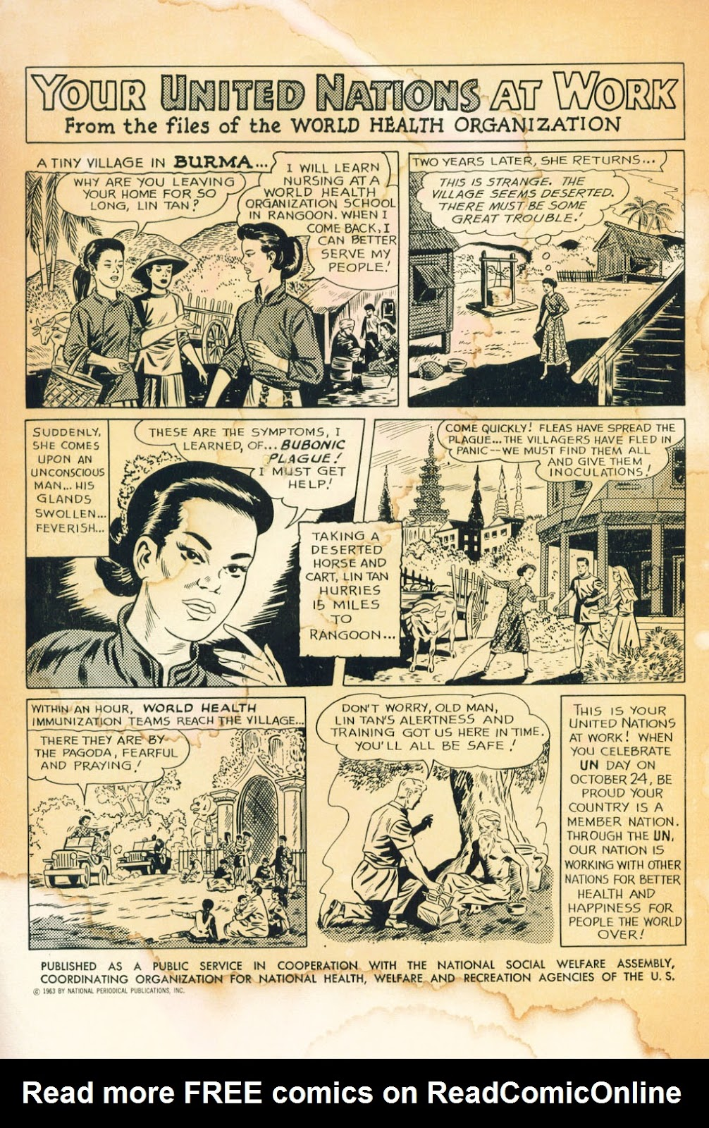 Our Fighting Forces (1954) issue 80 - Page 2