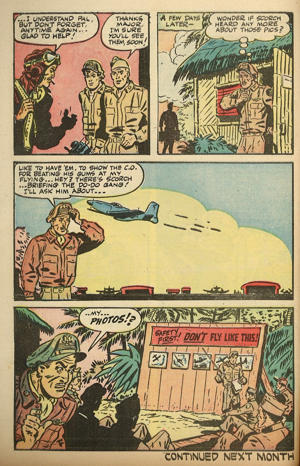 Read online Famous Funnies comic -  Issue #148 - 40