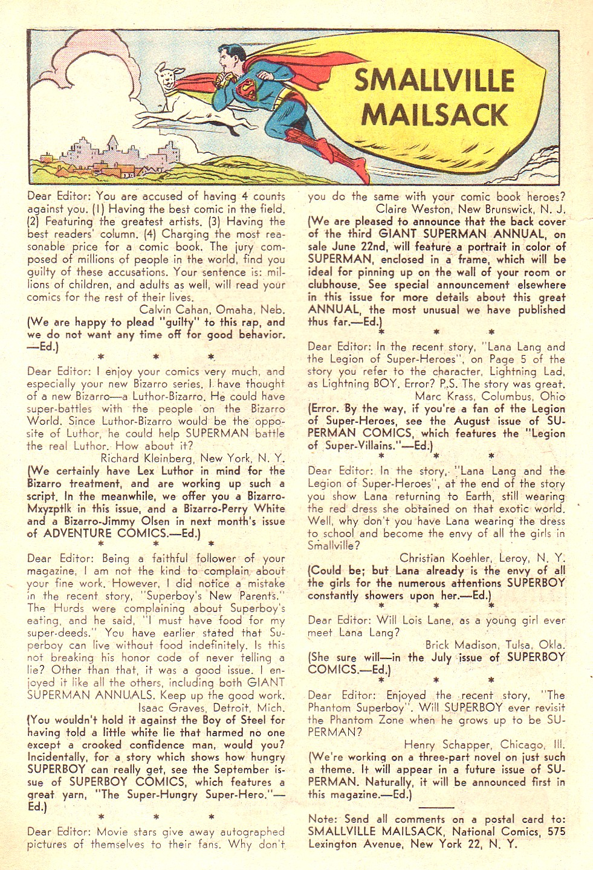 Read online Adventure Comics (1938) comic -  Issue #286 - 18
