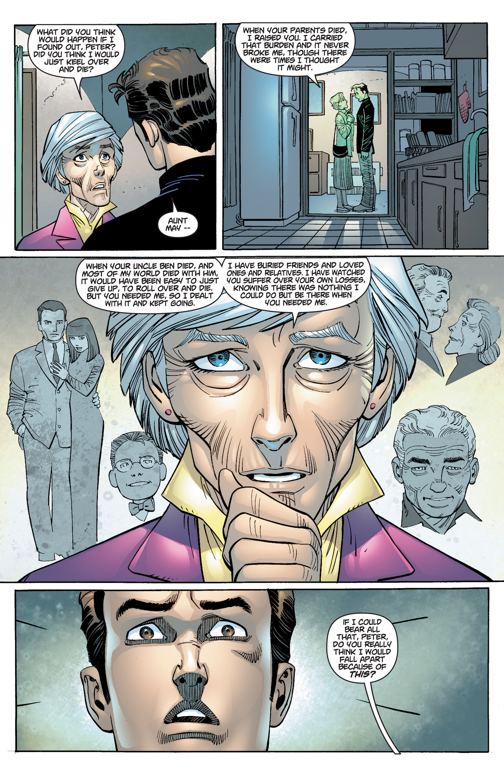 The Amazing Spider-Man (1999) 38 Page 8