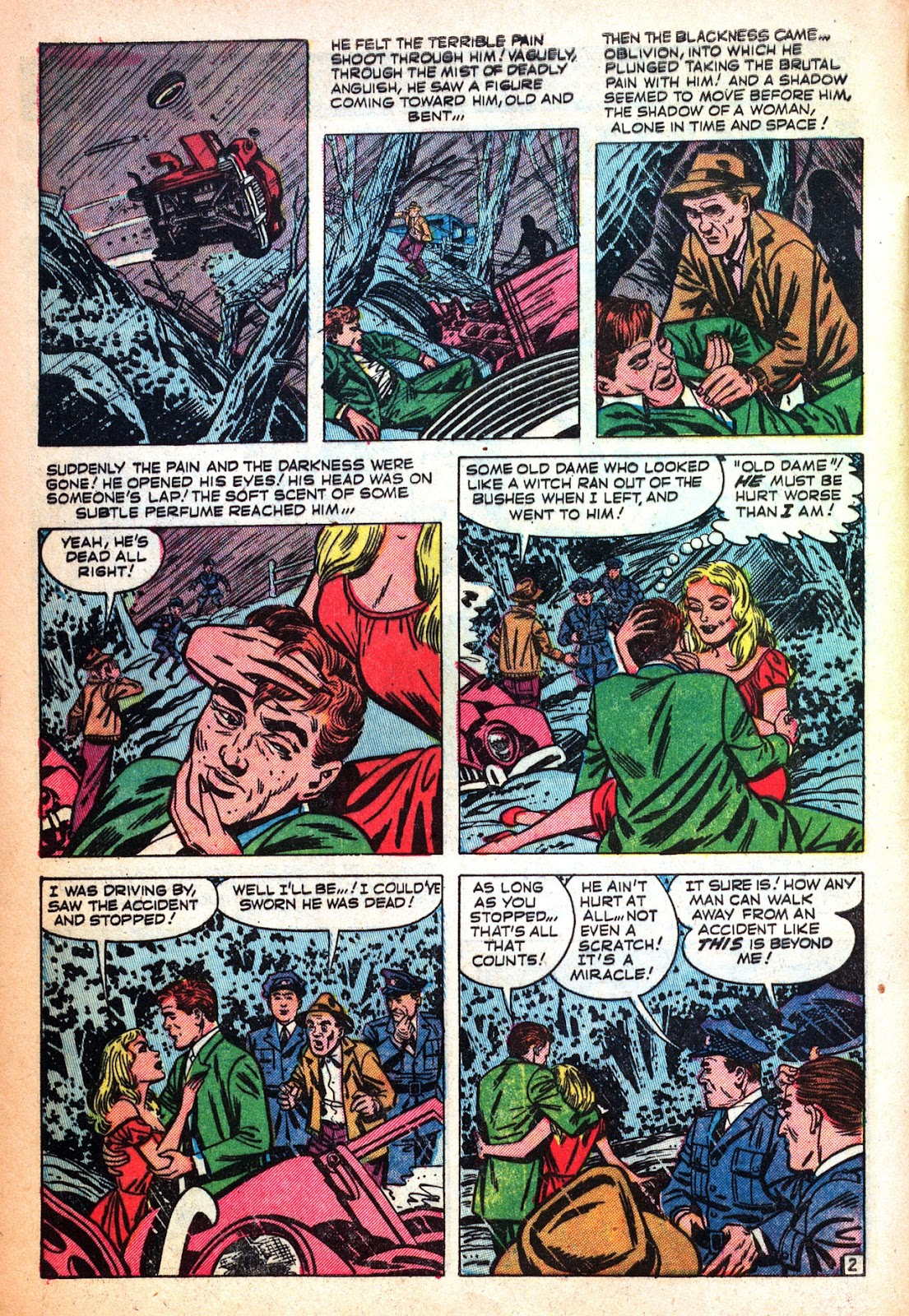 Mystic (1951) issue 32 - Page 4