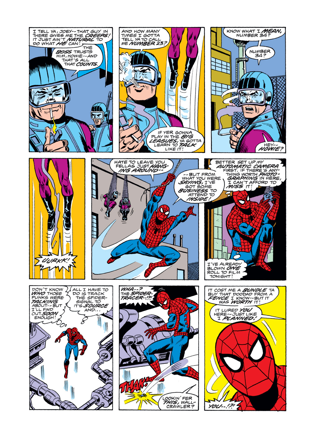 The Amazing Spider-Man (1963) 154 Page 9