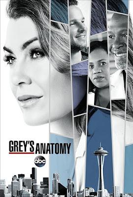 Ca Phẫu Thuật Của Grey Phần 14