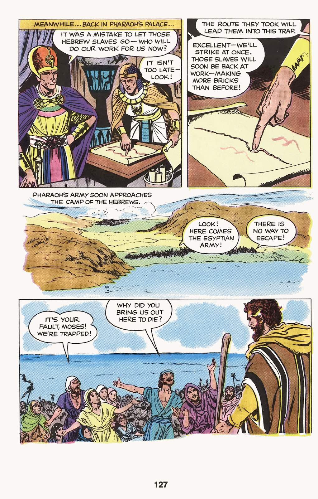 The Picture Bible issue TPB (Part 2) - Page 30