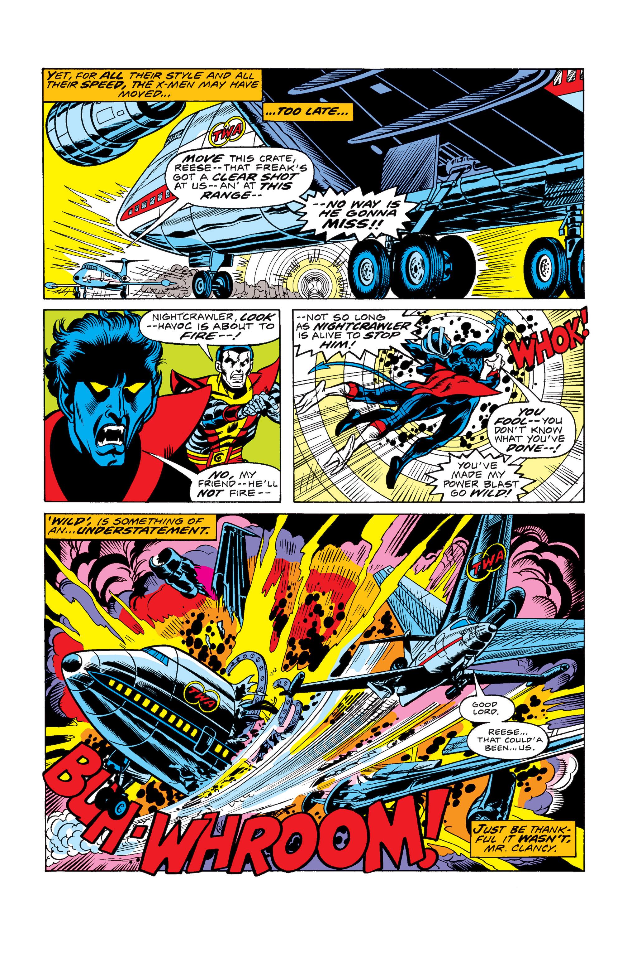 Uncanny X-Men (1963) 97 Page 8