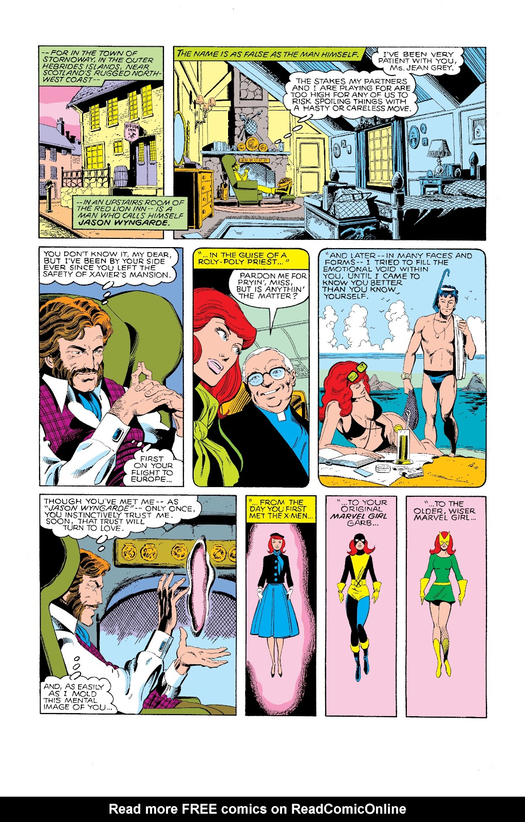 Uncanny X-Men (1963) issue 125 - Page 9