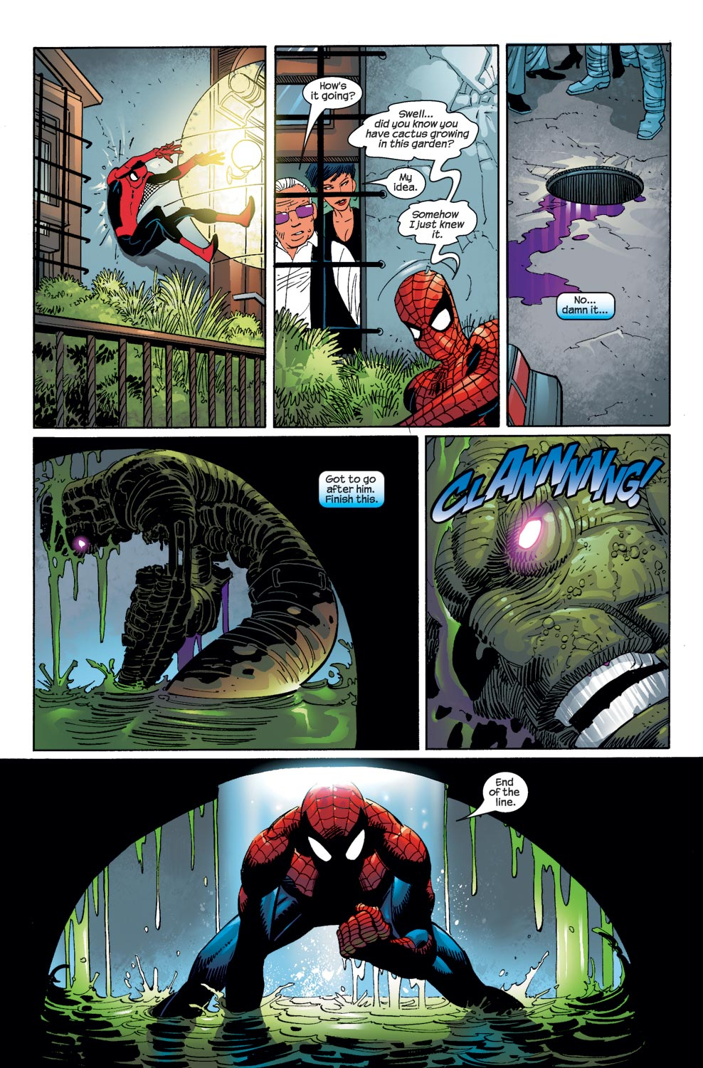 The Amazing Spider-Man (1999) 54 Page 16