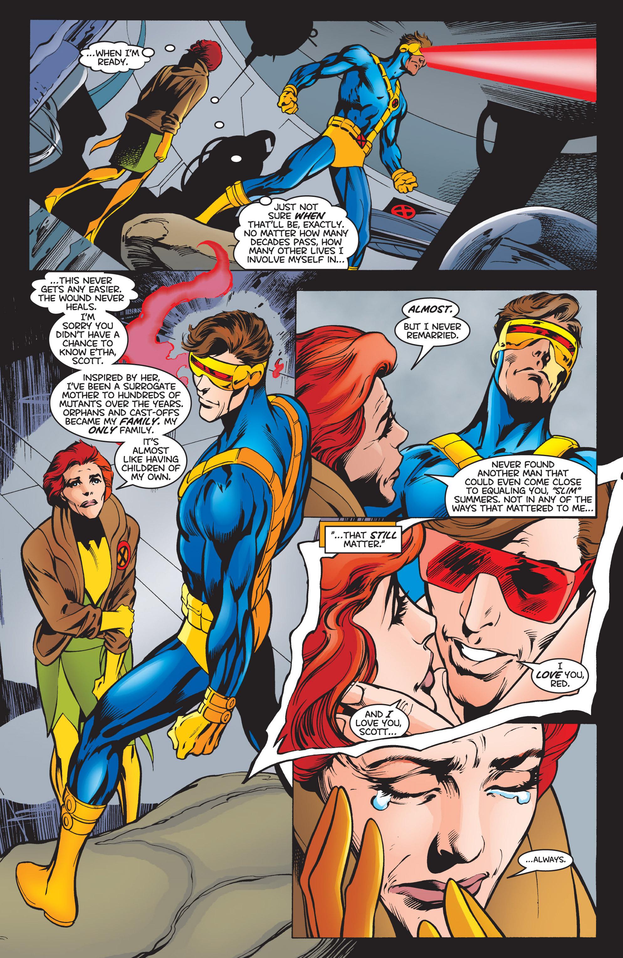 X-Men (1991) 98 Page 5