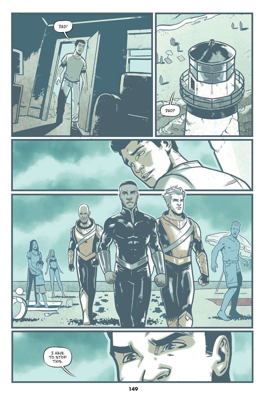 Read online Mera: Tidebreaker comic -  Issue # TPB (Part 2) - 49