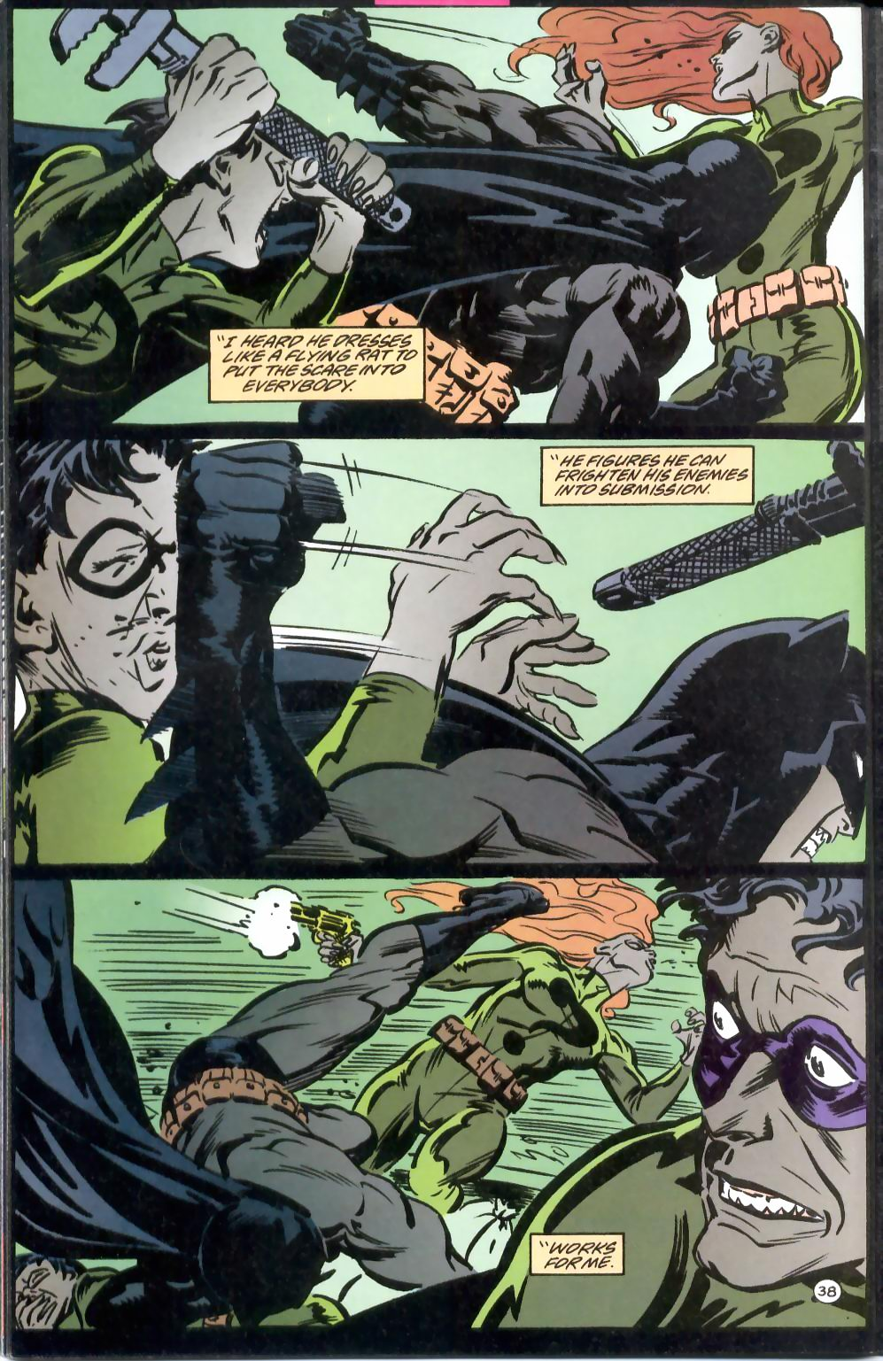 Detective Comics (1937) _Annual_8 Page 38