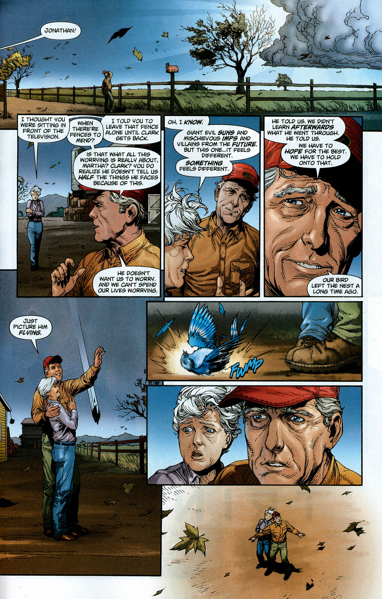 Action Comics (1938) 868 Page 24