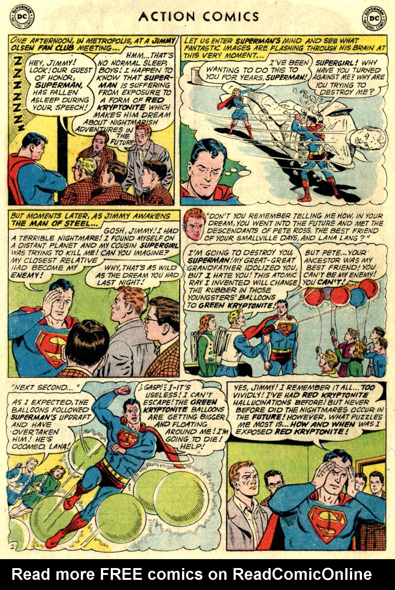 Action Comics (1938) 287 Page 3