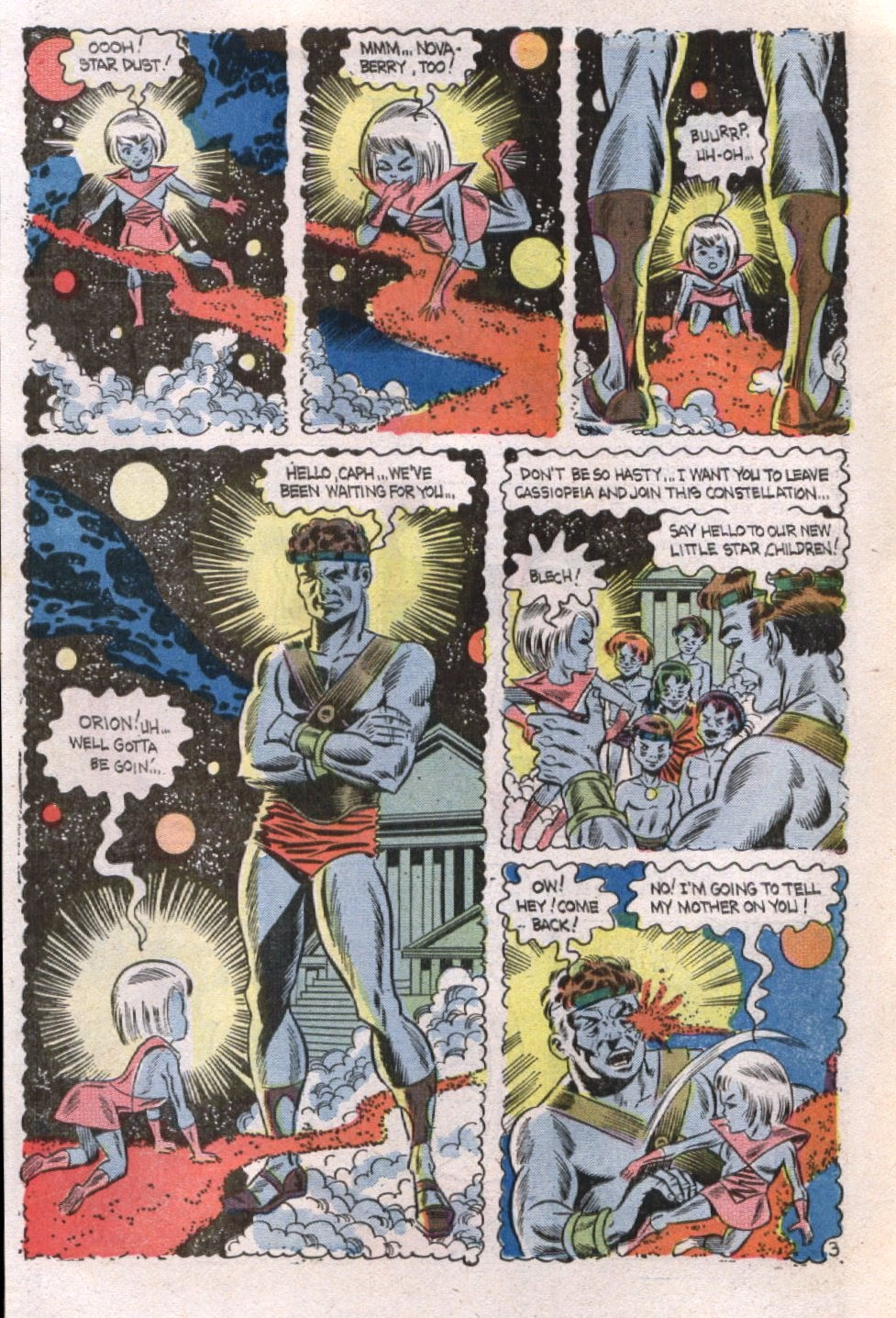Midnight Tales issue 6 - Page 26