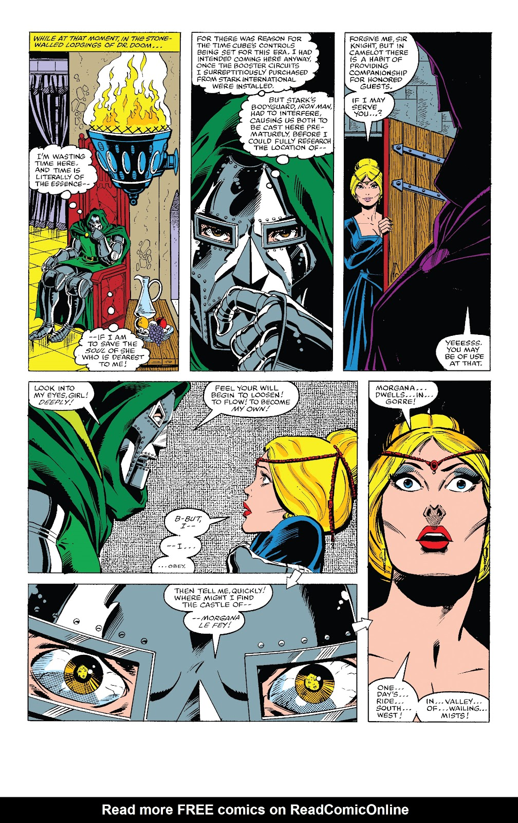 Read online Marvel Tales: Iron Man comic -  Issue # Full - 48