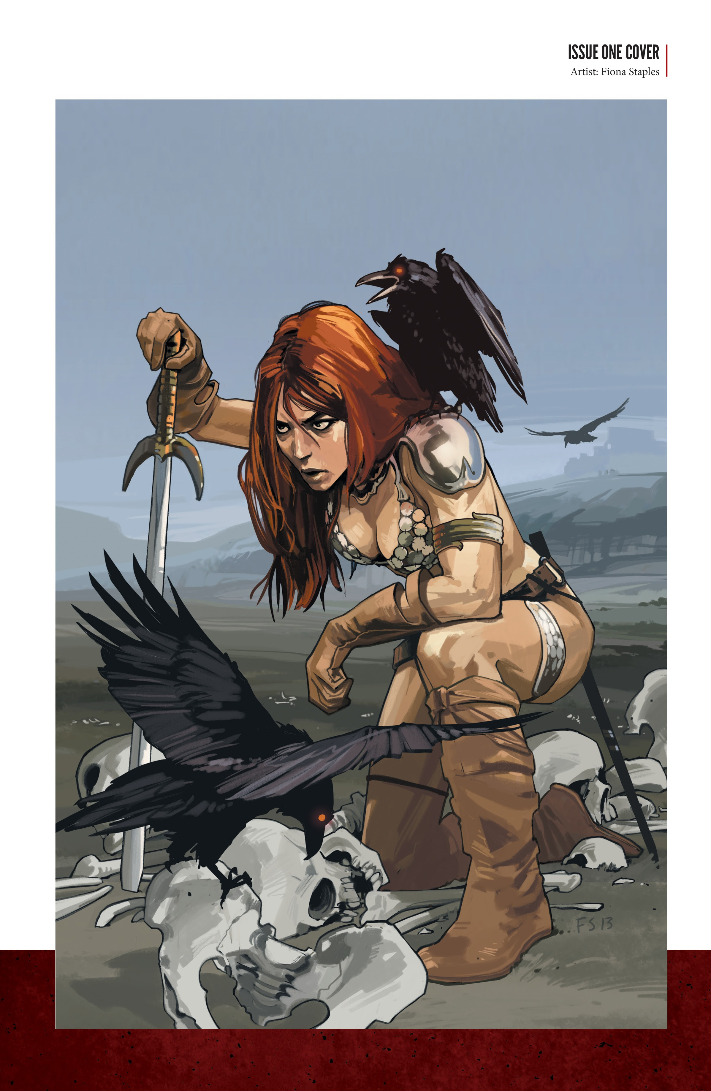 Red Sonja (2013) #_TPB_Complete_Gail_Simone_Red_Sonja_Omnibus_(Part_5) #26 - English 57