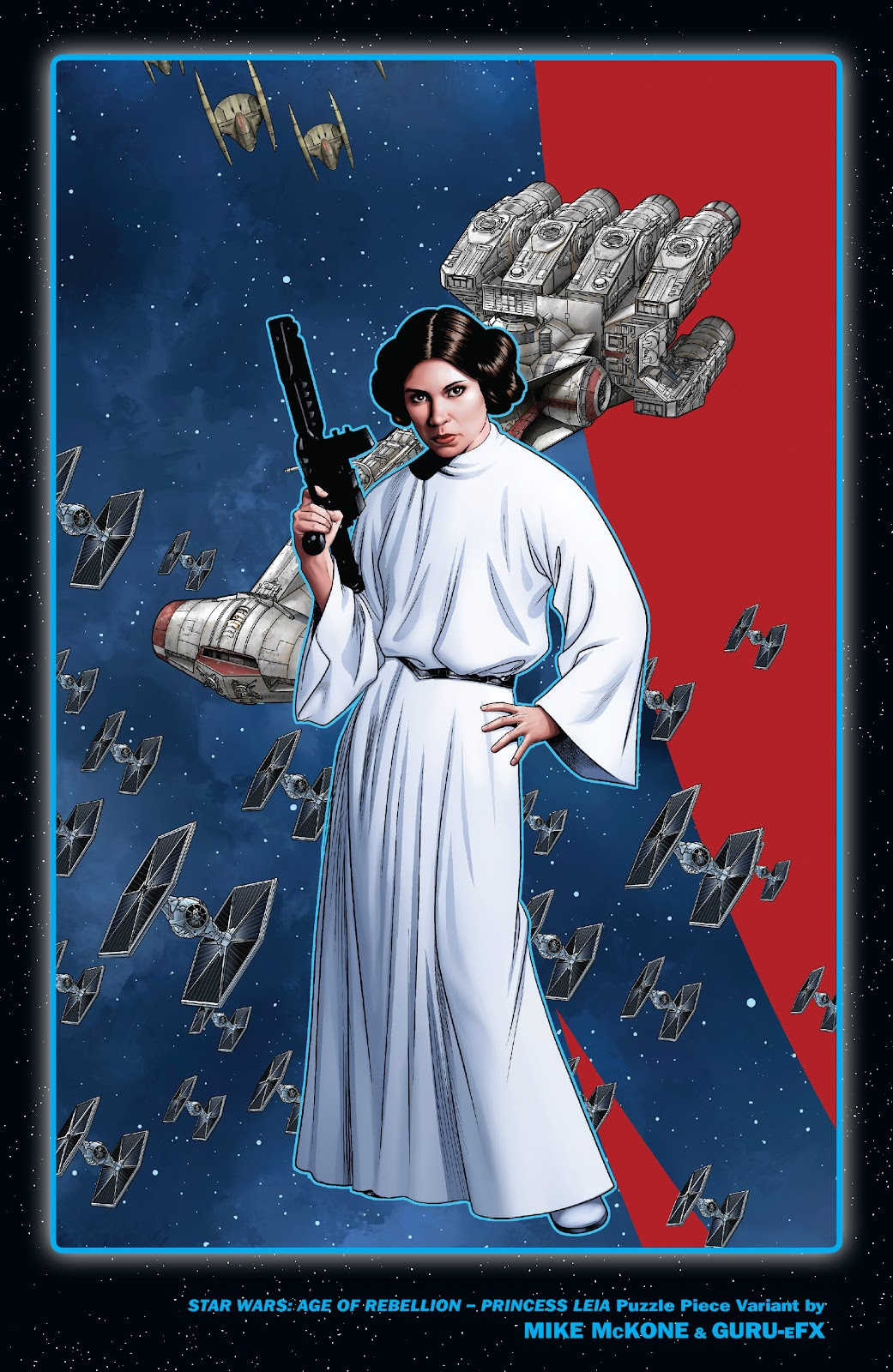 Read online Star Wars: Age of Rebellion - Heroes comic -  Issue # TPB - 120