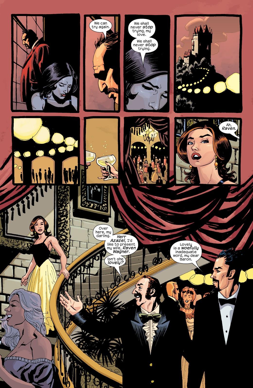 Uncanny X-Men (1963) issue 428 - Page 12